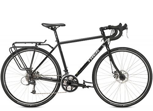 Trek launches new Touring and Adventure road bikes | road cc