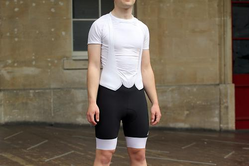 on sale sleek sale retailer Review: Adidas Adistar cd.zero3 bib shorts | road.cc