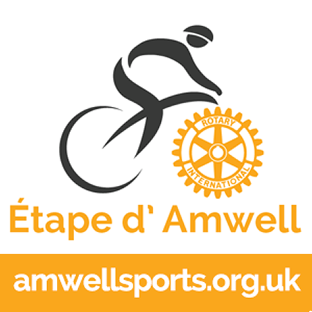Étape d'Amwell