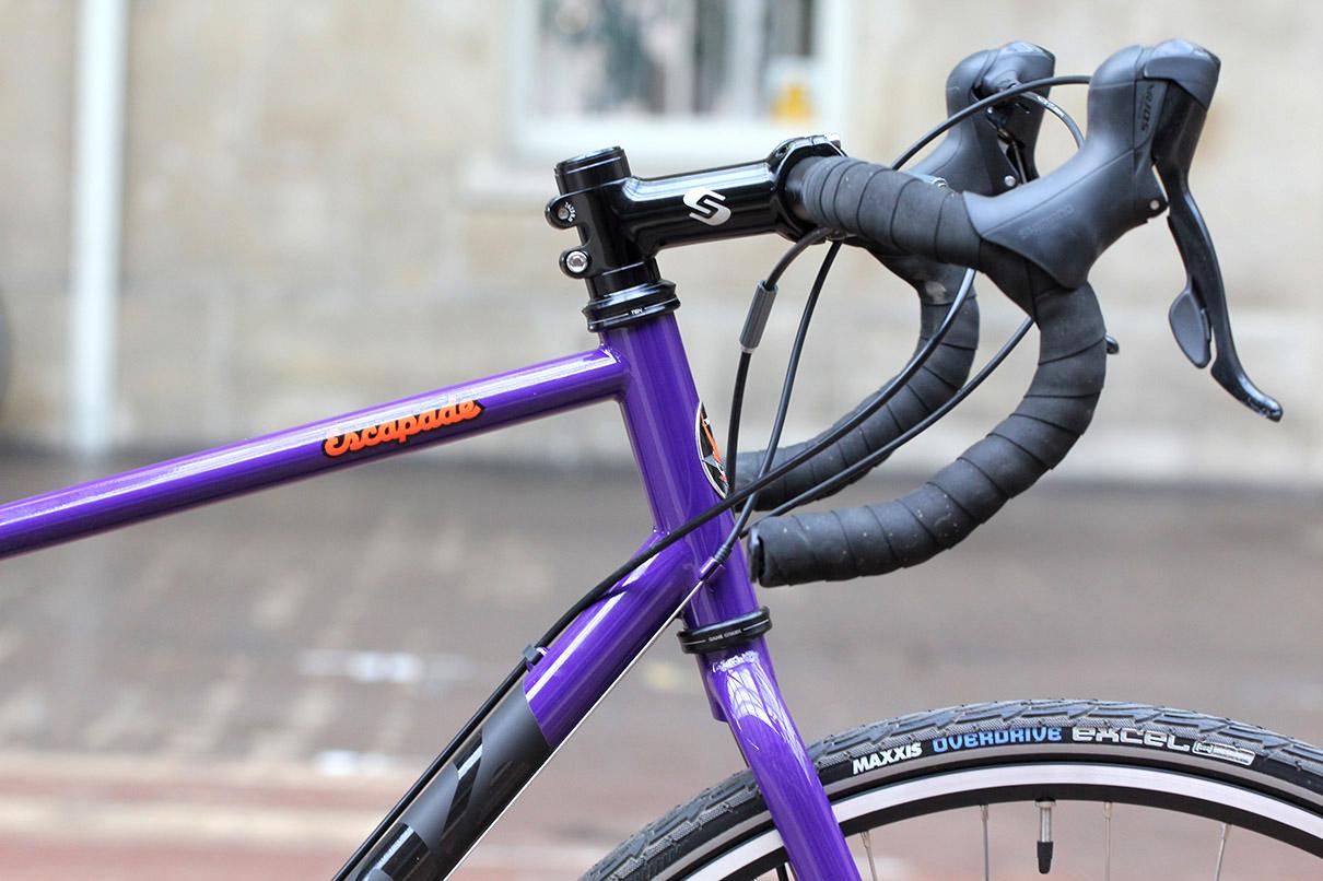Bamboo Bike Home Build Kits  Bamboo Bicycle Club
