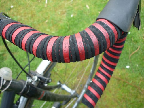 Red - Classic Road Race Tour NEW Fizik Endurance Bicycle Handle Bar Tape