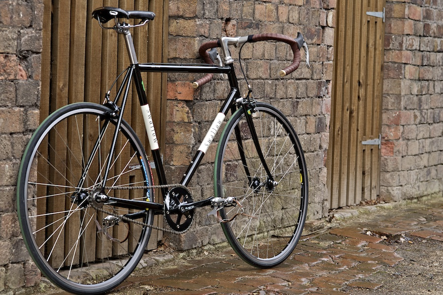 Great Custom Handbuilt Frames From Makers Who Can Craft Your