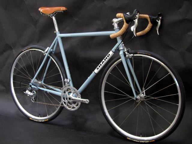 Great custom handbuilt frames — from makers who can craft ... Custom Built Bicycle