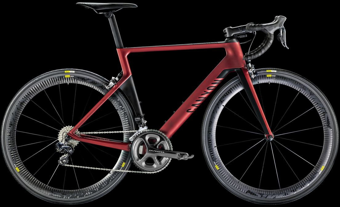 9a510513ab5 The second-generation Aeroad CF SLX has been inspired by the work on its  futuristic Speedmax time trial bike, with razor sharp aero tube profiles  and an ...