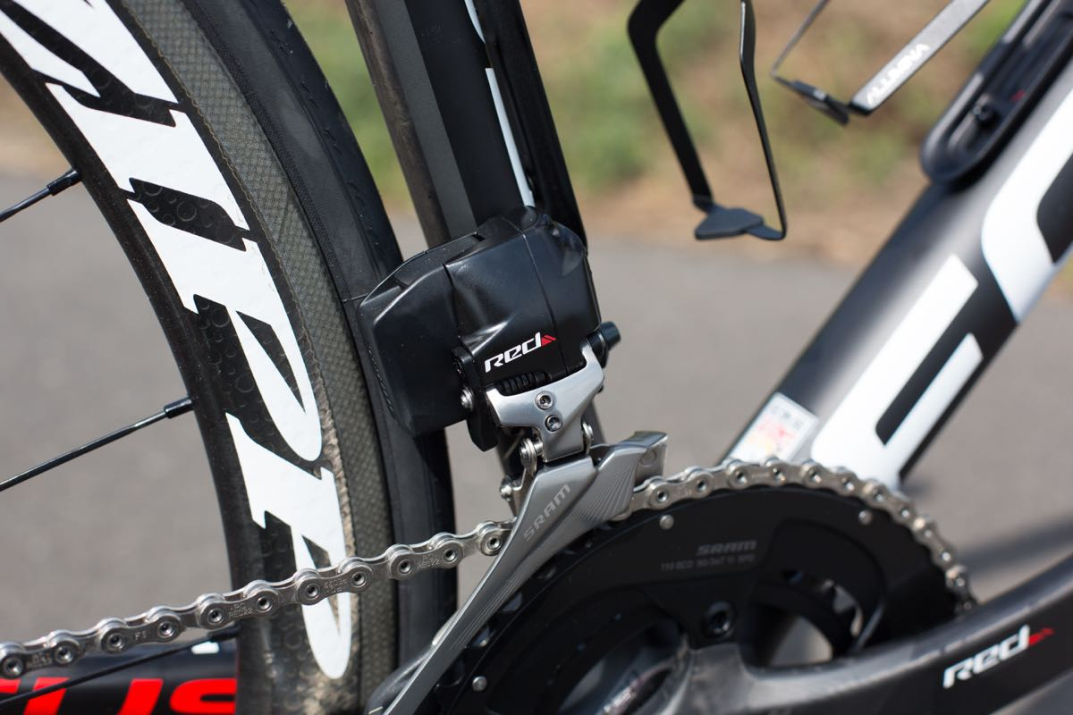 Why you should switch to electronic shifting | road cc