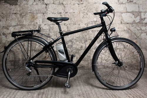 Spencer Ivy Spencer electric bike - full bike