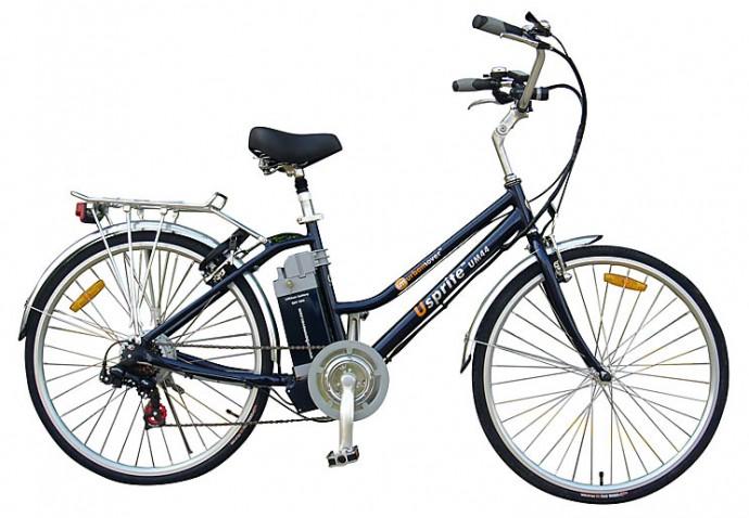 Halfords unveil Urban Mover electric bike range | road cc