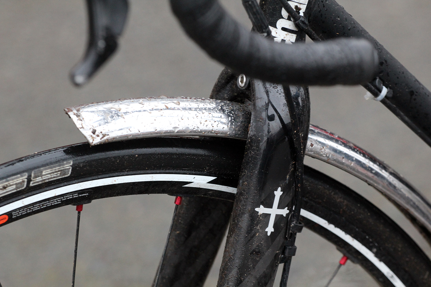 How to winterproof your bike — protect your ride from the