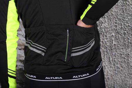 Altura Podium Elite Thermo Long sleeve Jersey - pocket.jpg