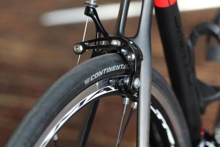 Campagnolo Chorus groupset - rear brake.jpg