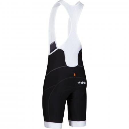 dhb-Aeron-Pro-Cycling-Bib-Short-Lycra-Cycling-Shorts-Black-White-SS15-0