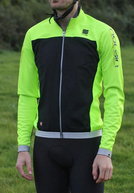 Sportful Noirain Fiandre jacket