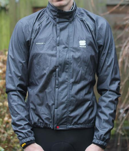 Sportful Survival Jacket - front