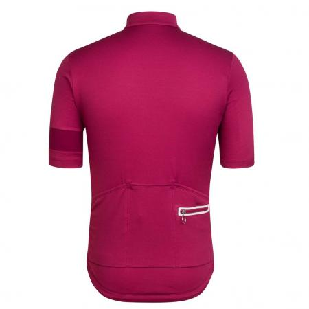 Rapha launches updated Classic Jersey II with new fabric and lots of ... 120b6f215