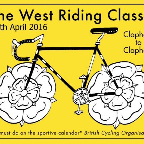 West Riding Classic logo