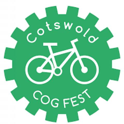 Cotswold Cogfest logo