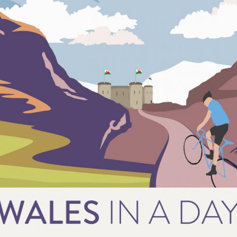 Wales in a Day 2017