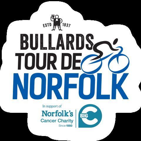 Tour de Norfolk