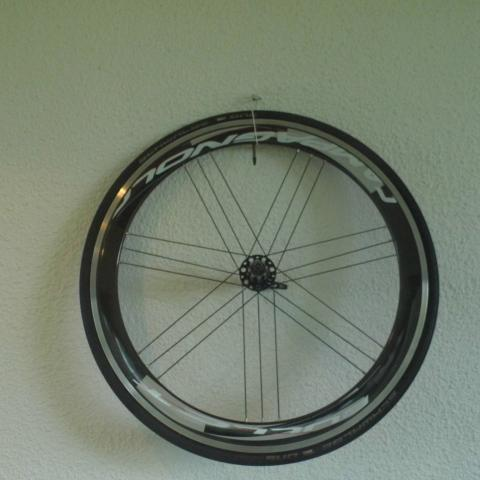 Campagnolo Bullet 50 Rear Wheel
