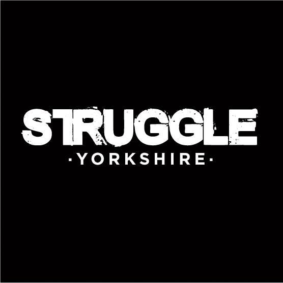 The Struggle Yorkshire Sportive