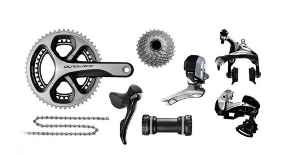 Your complete guide to Shimano 2016 road bike groupsets