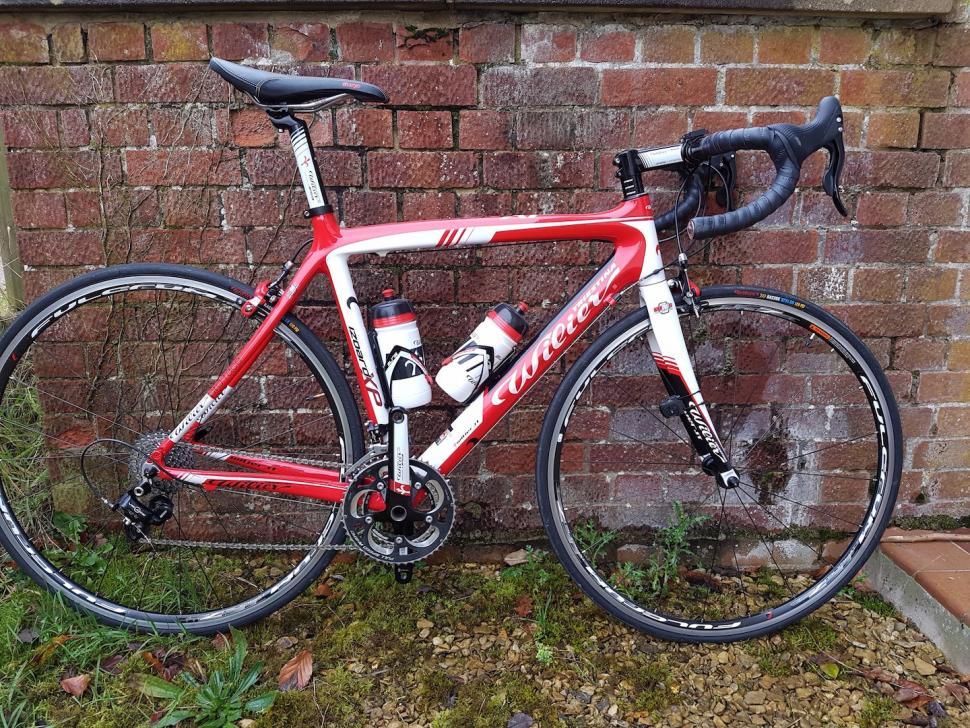 For Sale Wilier Izoard Xp Veloce Road Bike 2013 Sold 0 00