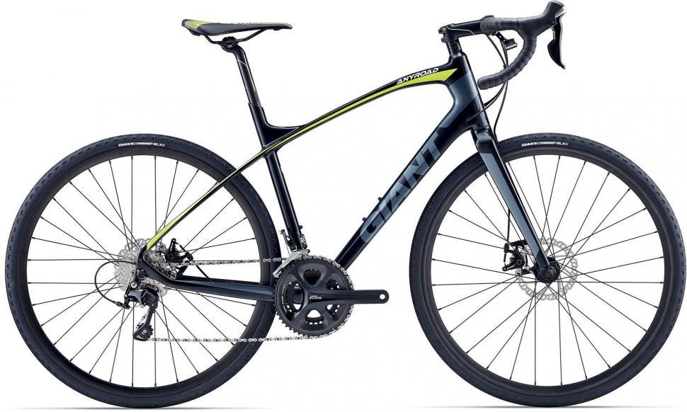 Велосипед AnyRoad CoMax