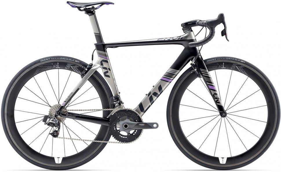 шоссейный велосипед Liv Envie