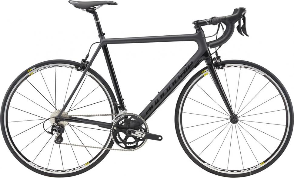 2018 Cannondale SuperSix EVO 105.jpg