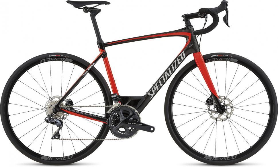 2018 Specialized Roubaix Expert Ultegra Di2