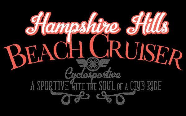 Hampshire Hills Beach Cruiser Sportive