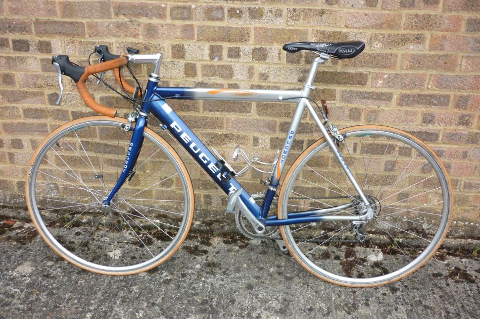 for sale: peugeot pulse road bike for sale 140.00 | road.cc