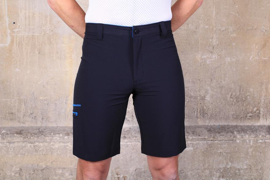 aldi mens cycling shorts