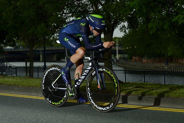 Alex Dowsett during National TT Championship 2016 (copyright Britishcycling.org_.uk).jpg