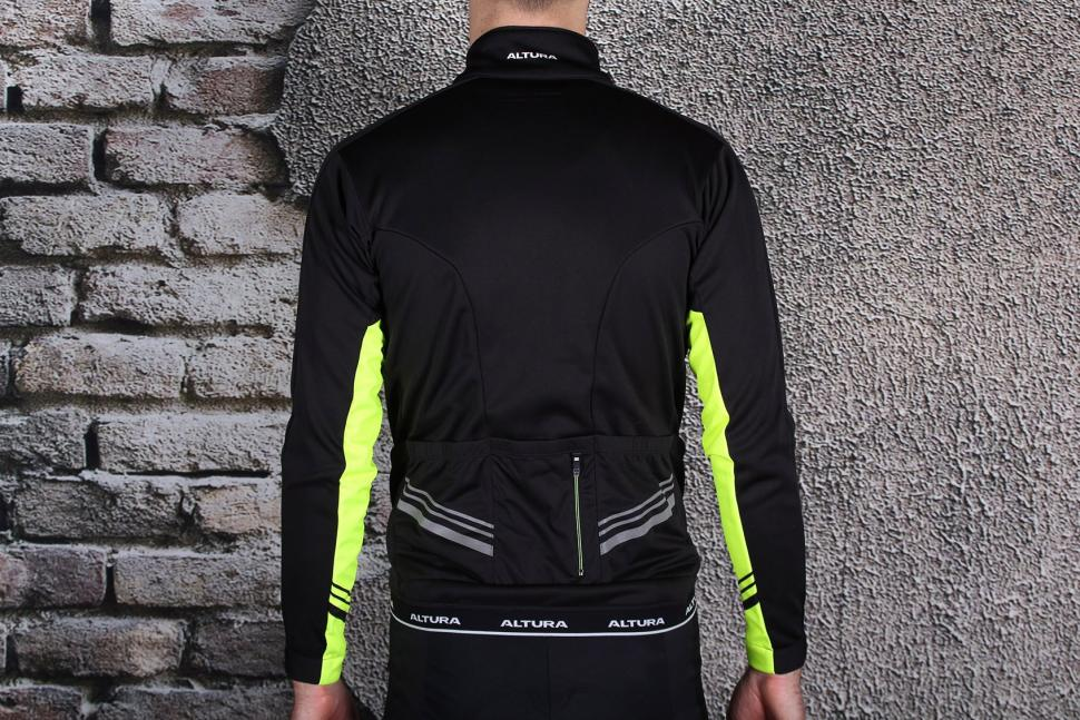 Altura Podium Elite Thermo Long sleeve Jersey - back.jpg