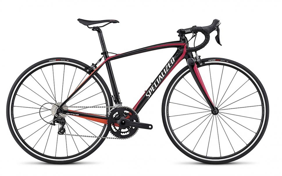 Your complete guide to Specialized's 2017 road bike range