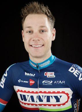 La redazione de ilciclismo.it è vicina alla famiglia e alla squadra di Antoine Demoitié in questo tragico momento