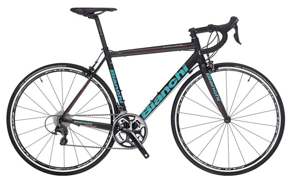your complete guide to bianchi u0026 39 s 2017 road bikes