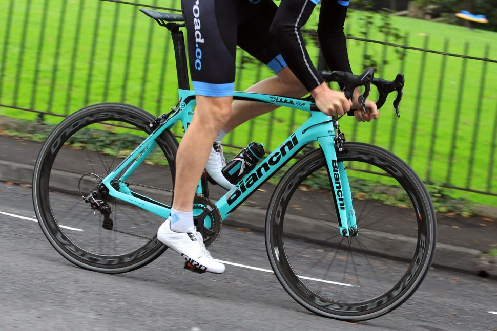 Your complete guide to Bianchi's 2019 road bikes | road cc