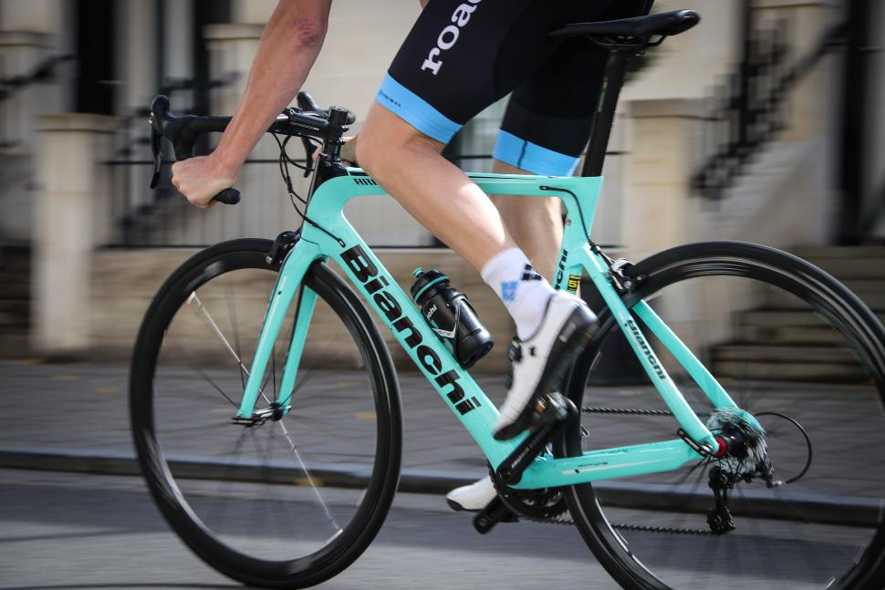 Thumbnail Credit (road.cc): Bianchi's Oltres have always done really well in road.cc reviews. The only issue is that the cheapest complete Oltre XR1 is £2,699.99, the Oltre