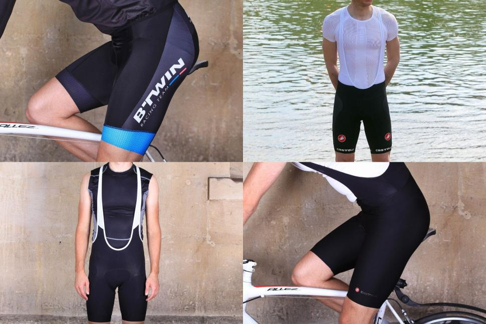 22 Of The Best Cycling Bib Shorts The Key To Comfort For Longer