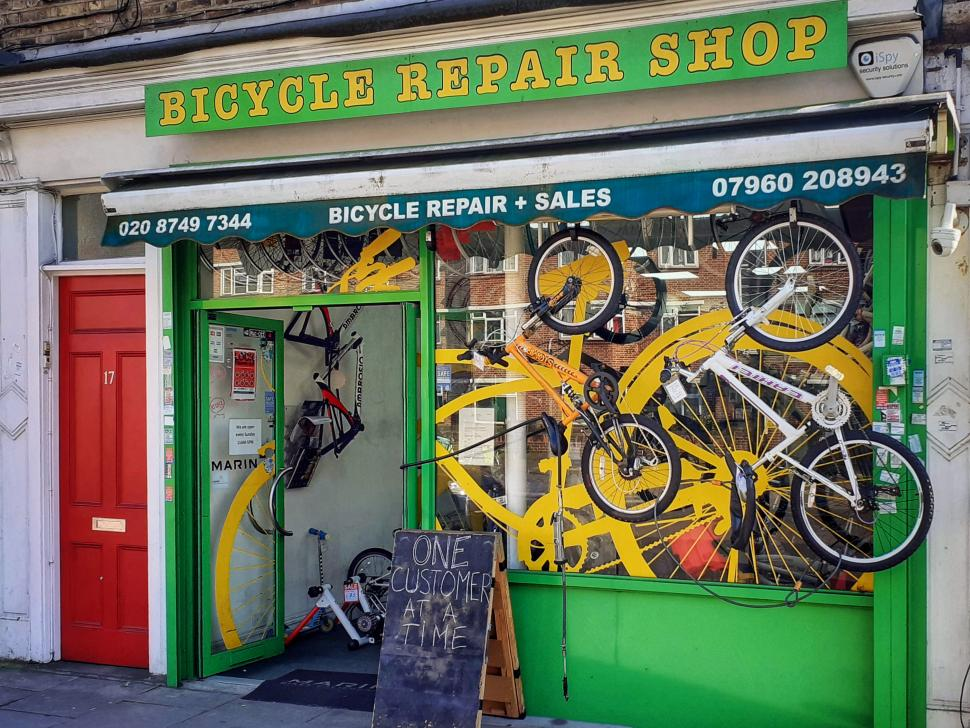 Still No Sign Of The Government S 50 Fix Your Bike Vouchers Road Cc