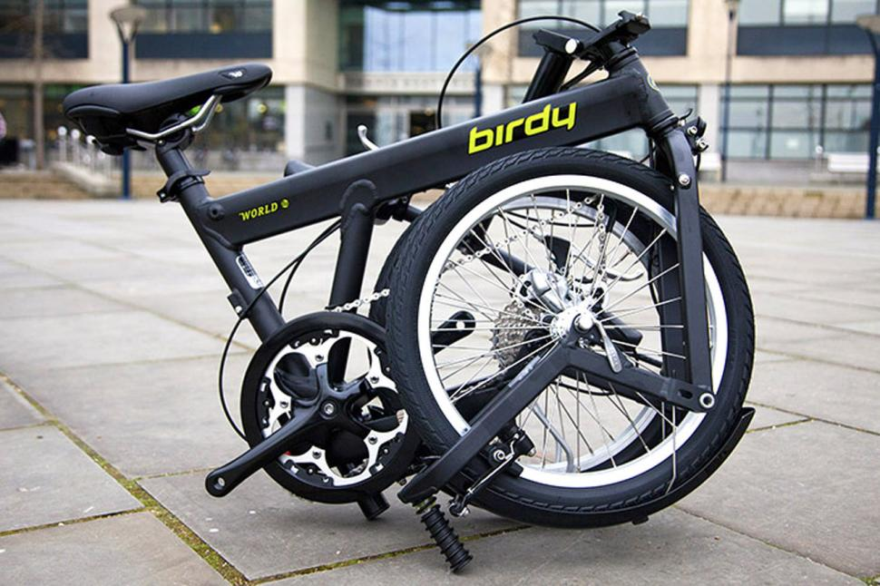 5 Of The Best Folding Bikes Machines That Shrink When