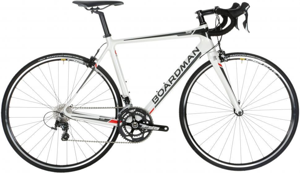 10 carbon fibre road bikes for under £1,000 — high-tech bikes at ...