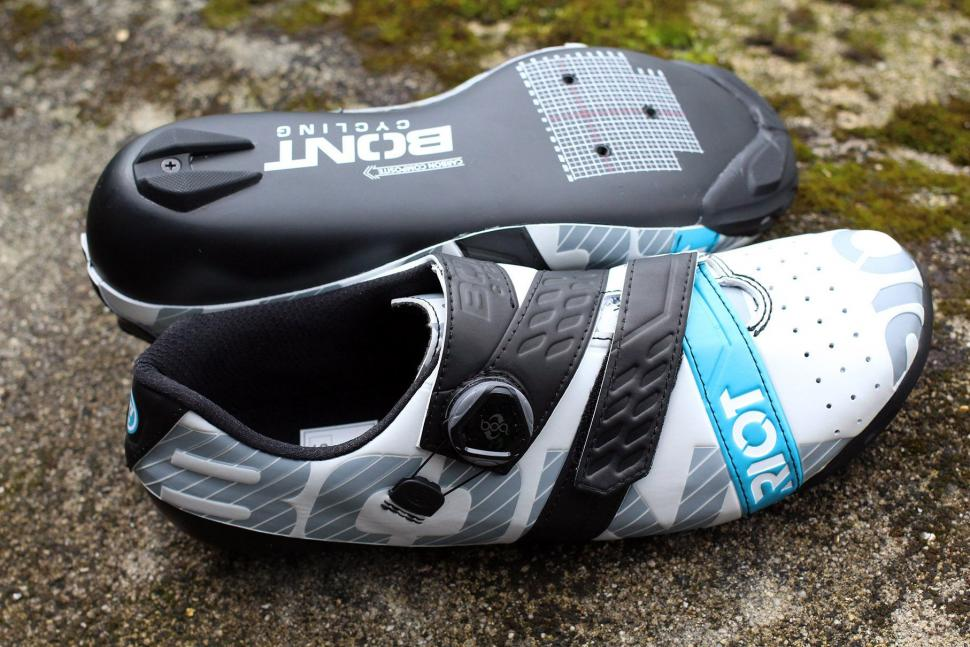 Bont Riot Shoes Uk