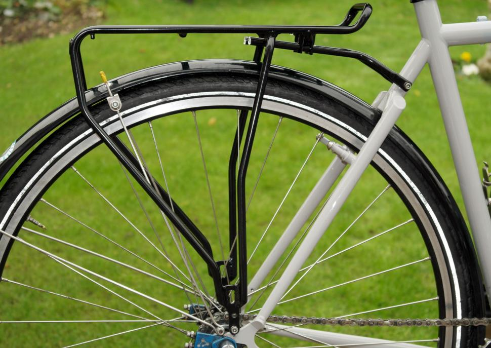 Review Bontrager Backrack Lightweight Road Cc