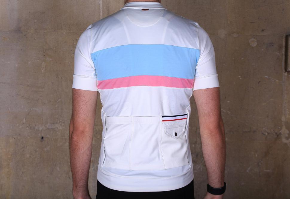 Bontrager Classique Jersey - back.jpg