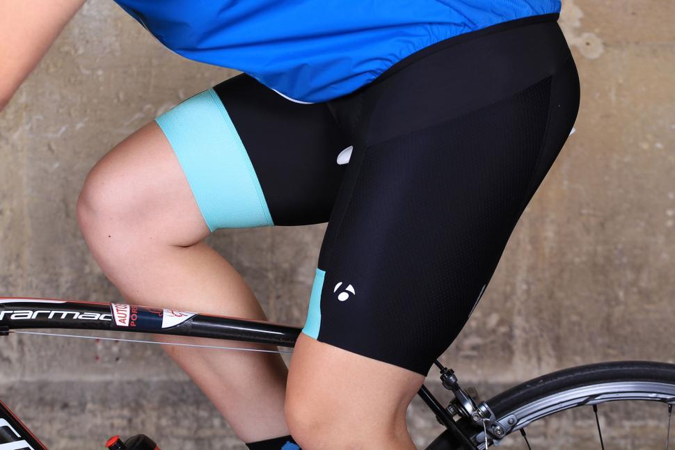 Bontrager Velocis Bib Shorts - riding.jpg
