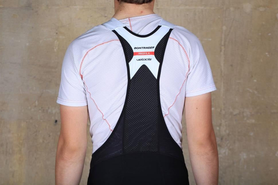 Bontrager Velosis Bib Shorts - straps back.jpg