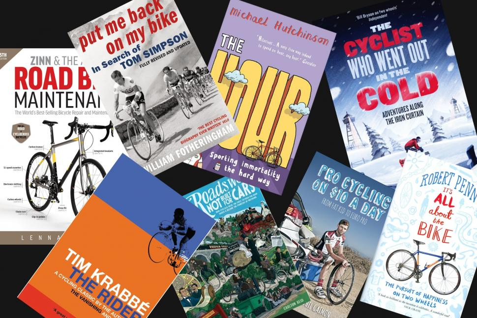 Best Cycling Books
